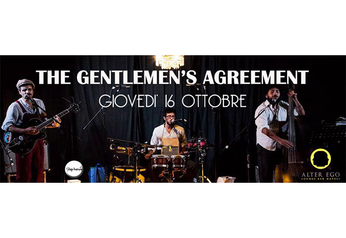 the gentlemen's agreement