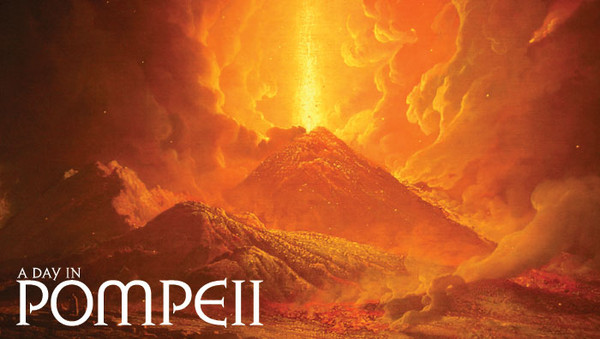"""Pompeii: culture of the ancient roman city"": 300 reperti per affascinare Ulsan"
