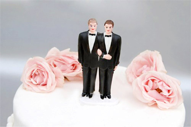 Nasce la wedding planner per matrimoni gay