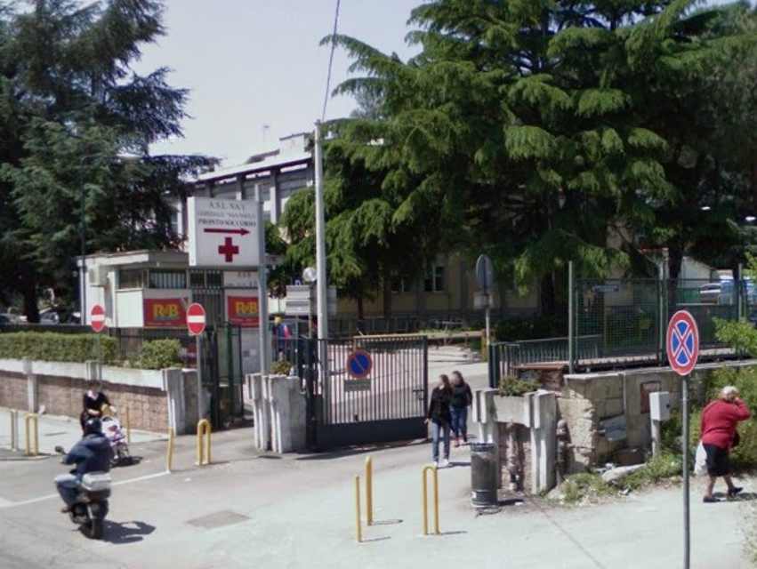 ospedale San Paolo