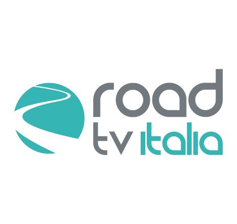 Il logo di Road Tv Italia webtv