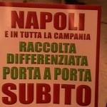 Tutti in piazza: salviamo Napoli