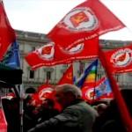 Corteo a Roma: sì all'acqua pubblica, no al nucleare
