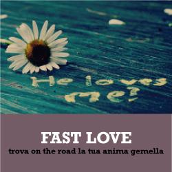 Fast Love - 4° puntata