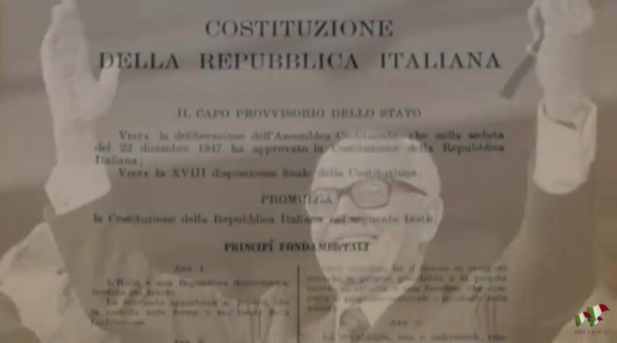 Il vero spirito dell'unità d'Italia