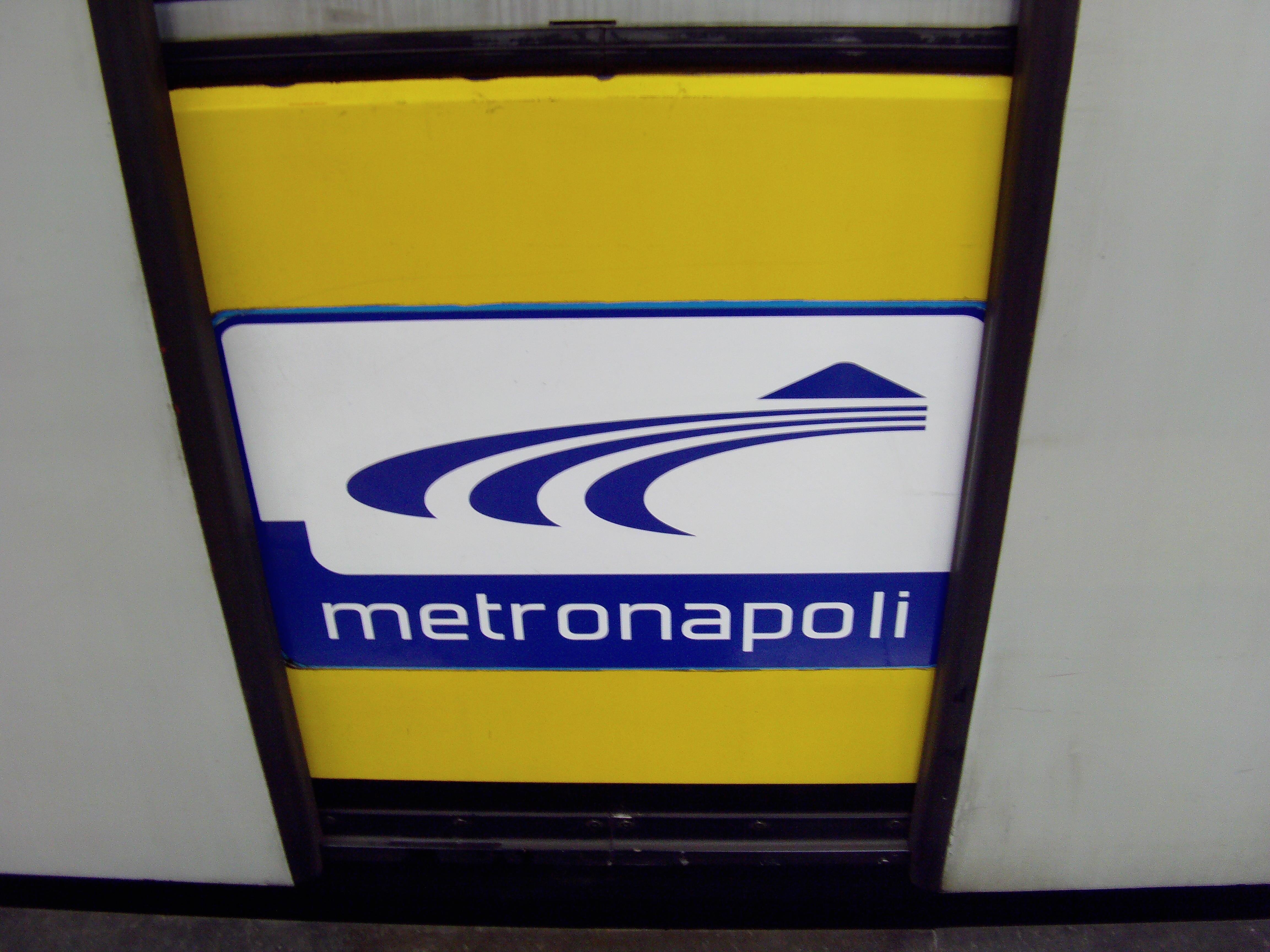 Metro Napoli: Inaugurazione del tratto Dante/Università