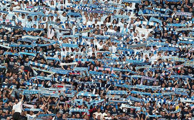 Il Dall'Ara come il San Paolo. Napoli primo in classifica