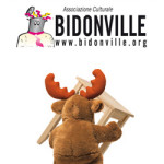 Bidonville all'Ikea di Afragola (Na)