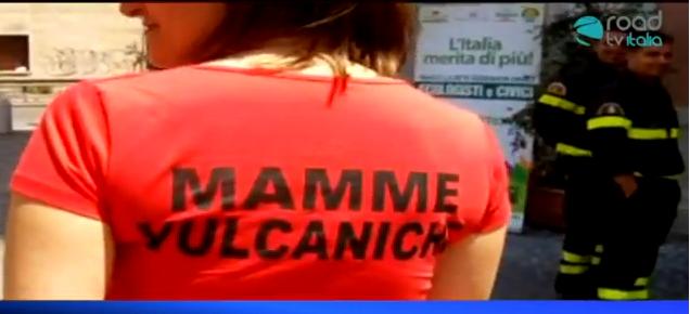 """Prima Convention ecologista e civica: premiate le """"mamme vulcaniche"""""""