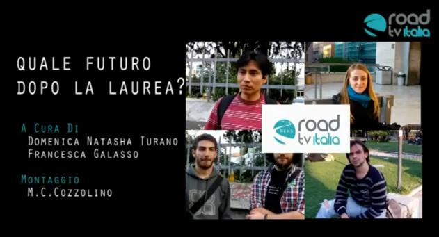 Quale futuro dopo la laurea?