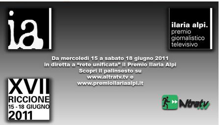 Premio giornalistico Ilaria Alpi