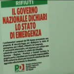 Emergenza PD