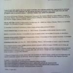 La lettera inviata da Oceanus all'assessore leghista che ha spedito 10 chili di spazzatura a De Magistris