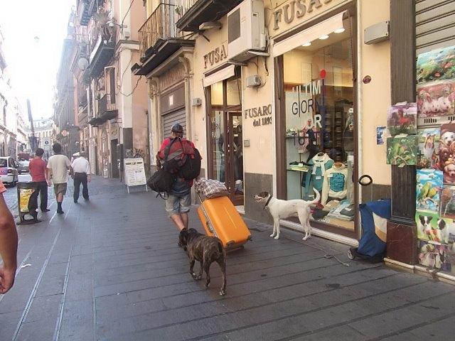 ANCORA LAZZARI. Storie di Napoli