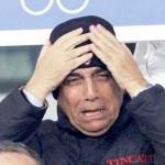 Cavani - Milan 3-1