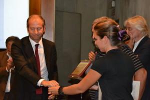 Lady in the city: Focus sul Premio Siani - ''Insegnare al principe di Danimarca''