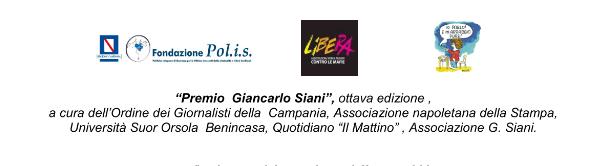 Premio Giancarlo Siani