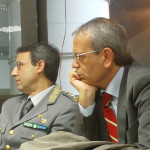 Intervista a Tommaso Sodano. Presentazione Rapporto ECOMAFIE 2011