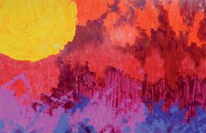 """A Castel dell'Ovo """"Nuovi Colori"""""""