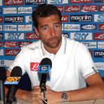 Napoli Udinese 2-0: Lavezzi gol, Maggio raddoppia ed il Napoli batte la capolista