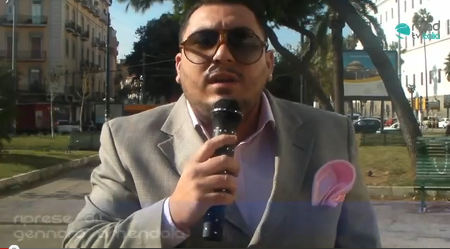 PIAZZA CARLO III CHIAMA AIUTO: I VOLONTARI RISPONDONO