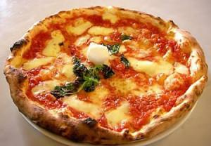 """La vera pizza """"Di Napoli"""""""