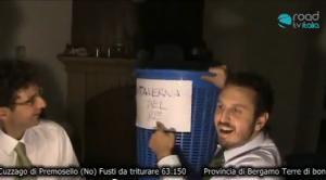 I POLENTONI PER GIGGINO II EPISODIO
