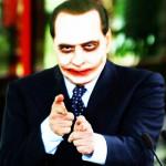 Non è più una profezia, è caduto il califfato di Berlusconi Maraja!