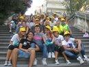 """Associazione Primavera Arte. Gli """"interventi pulitivi"""" su Napoli"""