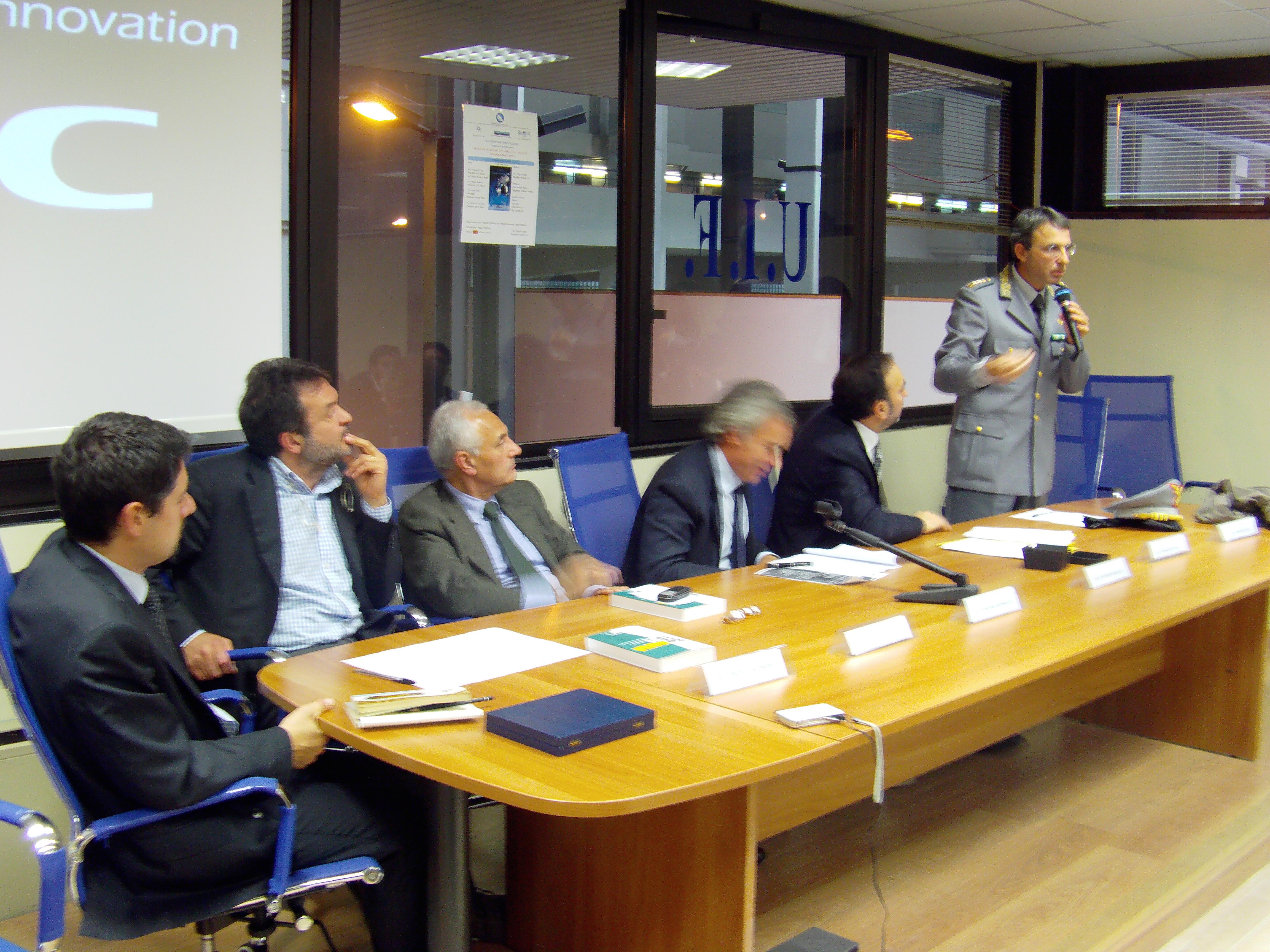 """Intervista al Col. Sergio Costa sulla """"Terra dei Fuochi"""" e crisi ambientale della provincia di Napoli"""