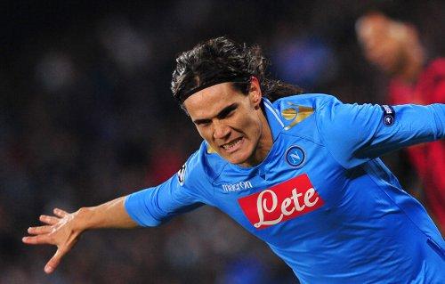 Mondo azzurro. Napoli Manchester City 2-1 a Parigi.