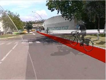Il progetto di mobilità ciclistica del Comune di Napoli