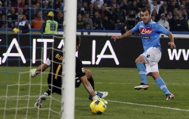 Napoli-Juventus 3-3. Tanto spettacolo, ma che amarezza!