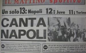 """Napoli Manchester City, i tifosi cantano """"Soldier in love"""" ('O surdate nnamurato)"""