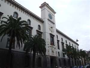 Castel Capuano si riapre alla città.