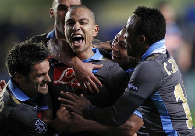 Video: Mondo Azzurro in trasferta a Vila Real. Tifosi del Napoli a Madrigal