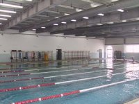Grande festa al CUS Napoli con le gare di Nuoto