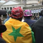Video: La parola all'Africa. Manifestazione di Napoli contro il razzismo