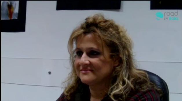 Intervista all'Assessore alle Politiche sociali di Melito Marina Mastropasqua