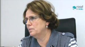 Incontro con la dott.ssa Rosa Ariano