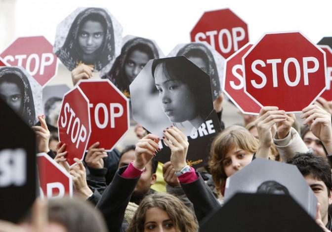 Media campani. Diritti delle donne