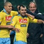 Dopo 43 anni sfatato un tabù, Napoli espugna Palermo.