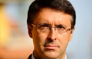Raffaele Cantone all'Istituto Maristi di Giugliano