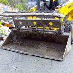 Discarica a Via Cassiodoro (Napoli): Missione compiuta! ripulita la zona