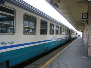 Scandalosa Trenitalia