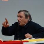 Intervista a Don Luigi Ciotti a Giugliano