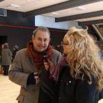 Marco Zurzolo ai microfoni di Road Tv Italia