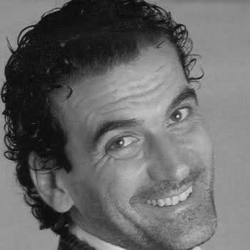 Buon compleanno Massimo!