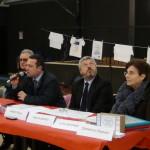 """Road Tv Italia a Scampia tra i bambini per il concorso """"Tu come vedi la tua città"""""""