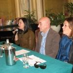 Premiazione 'Napoli Design District 2011' al Gambrinus